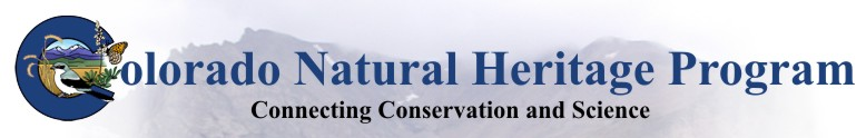 Colorado Natural Heritage Program